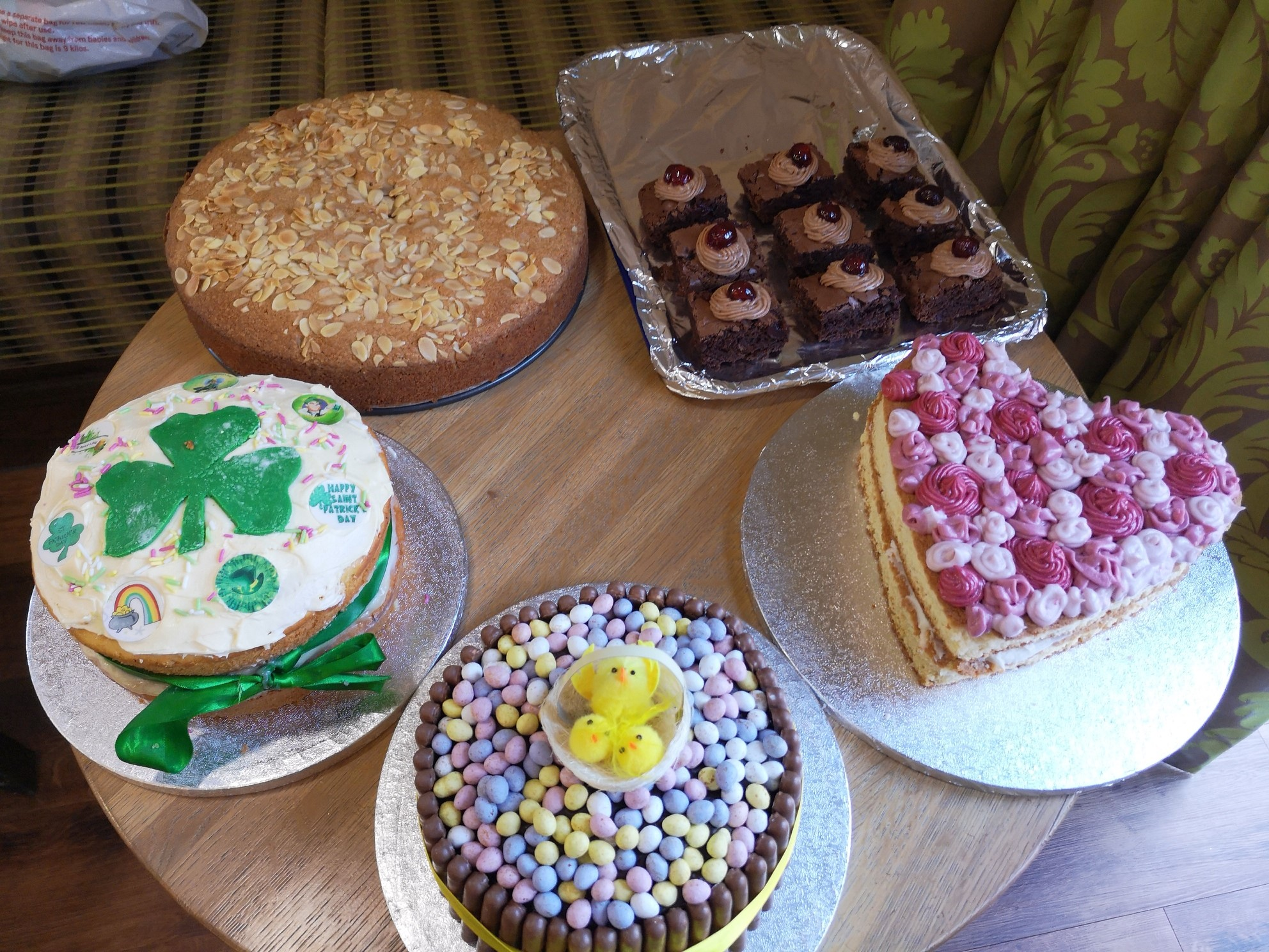 Great Yorkshire Bake Off