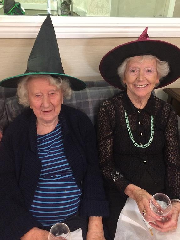 Fancy Dress Parties for Halloween!