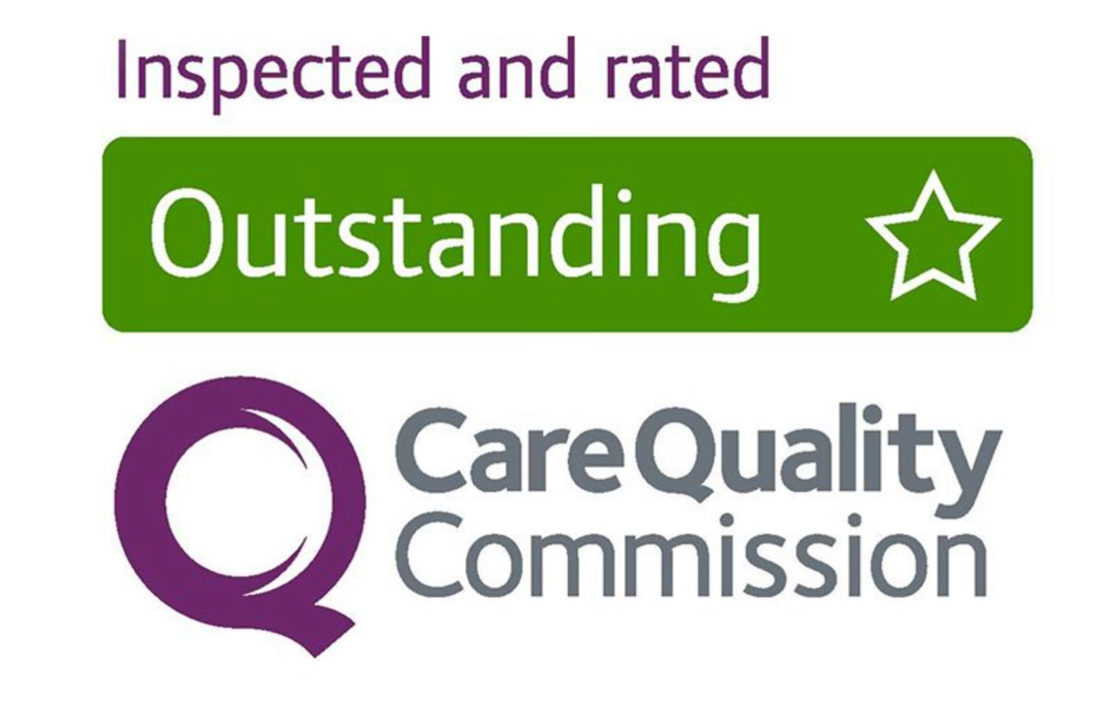 Beverley Parklands – Outstanding CQC Rating!