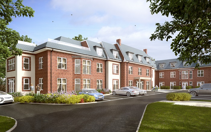 Bridlington Care Home