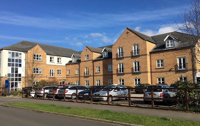 Rawcliffe Manor Care Home